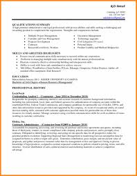 Resume Petroleum Landman Examples Summary Job Description Example ...