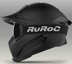 Ruroc Size Chart Ruroc Motorcycle Helmet