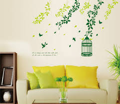 Small Picture 24 Decorating With Wall Decals Ideas Wall Decor Kitchen Wall