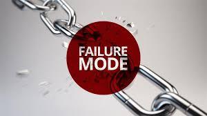 Failure Mode Failure Modes Of Equipment Reliability Processes