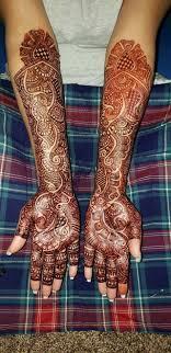South Indian Bridal Mehndi Designs Pin By E Devi On Fashion Blouses Hand Tattoos Mehndi