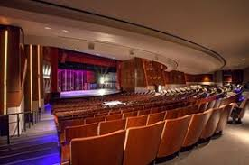 Verizon Theatre At Grand Prairie Virtual Seating Chart Seating Charts Tour Eisemann Center