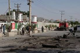 The largest urban centre in the country and also its political and economic hub, the city forms one of several districts of kabul province. Afghanistan Asks India For Urgent Discussion At Unsc After Multiple Blasts Rock Kabul