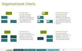 excel template organizational chart organization chart template exceltemplate