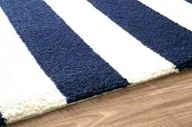 navy and white outdoor rug new blue area rugs