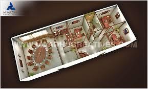 office floor plan design. 3d Office Floor Plan Design Interactive Maadhu Creatives Pictures Of