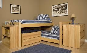 kids low loft bed. Delighful Loft Kids Low Loft Bed Wooden Design With D