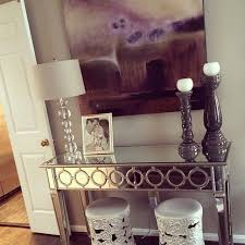 home entrance table. Stunning Best Images About Elevated Entryways On Pinterest Ottomans With Entrance Table. Home Table
