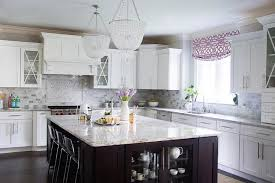 purple kitchen accents