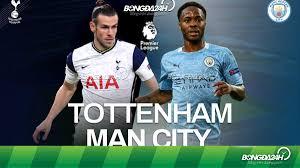 Nhận định Tottenham vs Man City (0h30 ...
