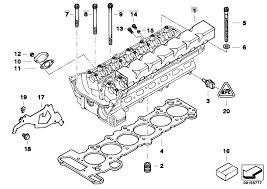 original parts for e60 520i m54 sedan engine cylinder head original parts for e60 520i m54 sedan engine cylinder head attached parts estore central com