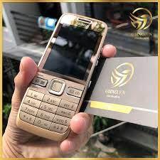 Nokia E52 Điện Thoại Nokia E52 ZIN Chính Hãng - OHNO Việt Nam