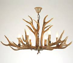 deer horn chandeliers ceiling fans with chandeliers home depot deer horn chandelier deer antler chandelier diy