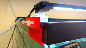 Finnex Stingray Led Lights Finnex Stingray Led Aquarium Light Retainer By Jslaker