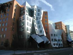 postmodern architecture gehry. Stata Center, Arsitek: Frank Gehry Postmodern Architecture S