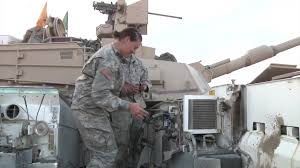 Tank Mechanic Dvids Video Oregon Army National Guard Soldier Makes
