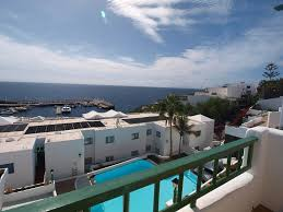 2 Bed Apartment In Complex In The Old Town Puerto Del Carmen