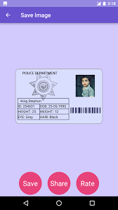 Id Card Android Maker For Free Download Software And Reviews Fake 5dIgwd