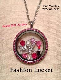 South Hill Designs Consultant Fashion Locket South Hill Designs By Tina Michelle Mary