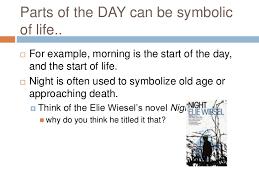 symbolism in literature 4