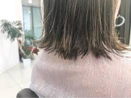 きりっぱなしボブです可愛い髪型にはカット技術が必要です外ハネに
