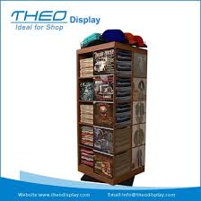 T Shirt Display Stand Stunning China Tiers Wooden Four Sides TShirt Display Stand For Retail Store