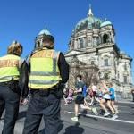 Tatverdacht im Zusammenhang mit Berliner Halbmarathon nicht erhärtet