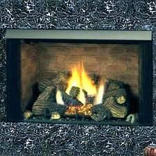 fireplace pilot light gas fireplace won t turn off how to relight