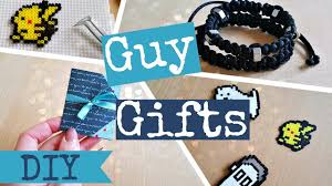 diy gifts for guys perfect gifts for a boyfriend friend and dad you