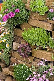 Small Picture Best 20 Stone wall gardens ideas on Pinterest Nichols and stone