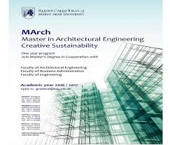architectural engineering. Unique Engineering Master In Architectural Engineering  Creative Sustainability MArch Intended