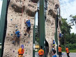 safra adventure sports centre kids in