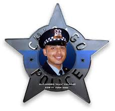 "ALEJANDRO ""ALEX"" VALADEZ EOW... - Chicago Police Department | Facebook"