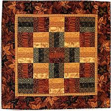 Simple Rail Fence – My First Quilt   Hidden Treasure Crafts and ... & start quilting rail fence Adamdwight.com