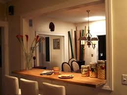 Kitchen Pass Through Remodel Your Kitchen With A Breakfast Bar Hgtv
