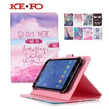 Universal Leather Case Cover For 10 inch Android Tablet Cases for Asus Transformer Pad TF103C 10.1\