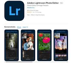 22 best photo editing apps for android