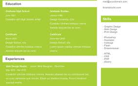 Create A Resume Free Online Resume Template