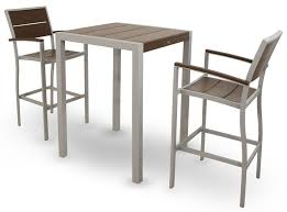 TREX tables and chair dealers in NJ