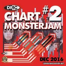 Dmc Monsterjam Chart 2 2016 23 December 2016