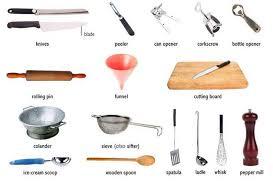 kitchen equipment s