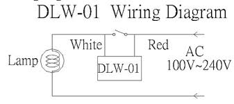 dlw 001 off delay switch universal type hip kwan timer delay switch Off Delay Timer Wiring Diagram wiring diagram delay timer switch allen bradley off delay timer wiring diagram