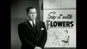 Circa 1940s - Elmer Wheeler, Stock Footage Video (100% Royalty-free) 1021266109   Shutterstock