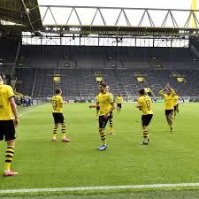 BVB: Schalke-Fans stören Zoom-Konferenz von Borussia Dortmund nach  Derbysieg