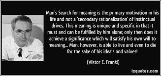 Man's Search For Meaning Quotes Unique Finding Meaning In Autism Cortical Chauvinism
