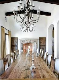 dining room table chandelier chandelier for long dining room table drum shaded chandelier above classic white wooden kitchen dining room table chandelier