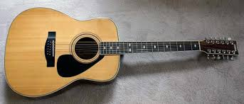 yamaha 12 string. 1980s-era yamaha 12 string guitar. i don\u0027t remember what was thinking, but had this guitar throughout my high school years. never really got used to 1