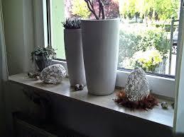 Schlafzimmer Fensterbank Deko Haus Ideen