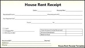 Payment Receipt Format In Word Rent Receipts Template Word Rent Receipt Rental Receipt Template Doc 34