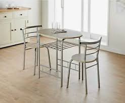 Small Dining Table And Chairs Modern Oval Bistro Set Small Breakfast
